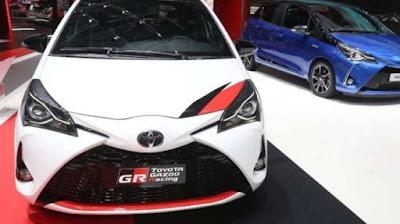 """Empat Mobil  """"MONSTER"""" Toyota, Muncul di Tokyo Auto Salon 2019 di Jepang"""