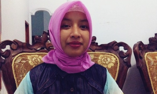 Biodata Indri Lidiawati Si Blogger Ibu Rumah Tangga Admin Juragan Cipir