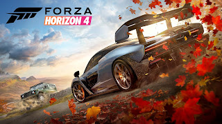 Forza Horizon 4 Wii U Wallpaper