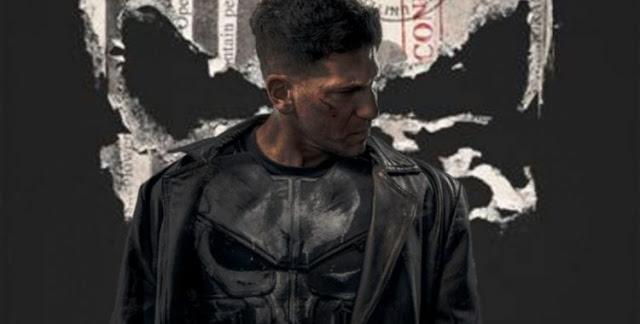O Justiceiro Marvel Netflix