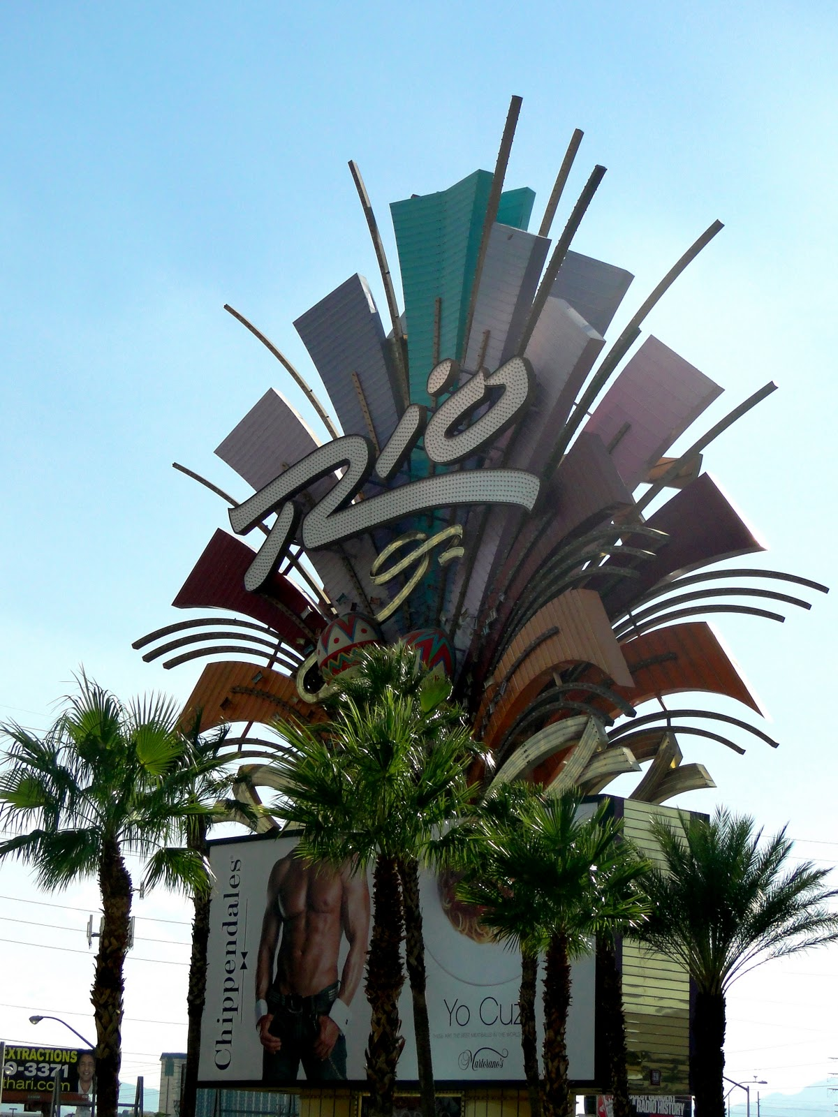 The Vegas Bash 2011