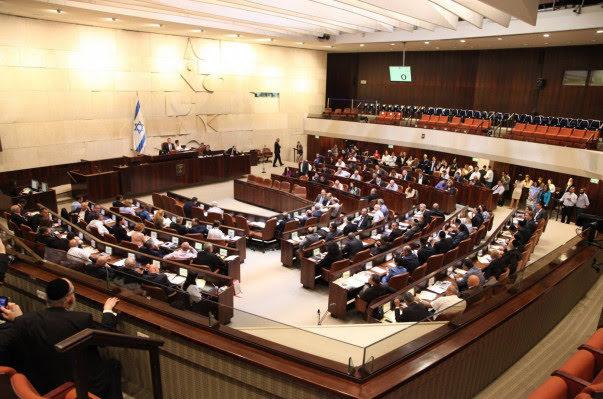 Gobierno de Israel baja votación sobre genocidio armenio