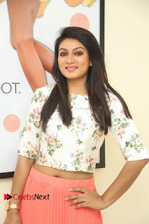Actress Asmitha Pictures at Anoos Franchise Salon and Clinic Launch  0066.JPG