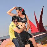 Taapsee,Raviteja in Veera Telugu Movie Stills