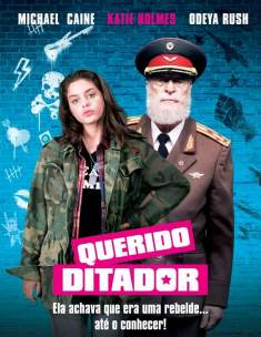Querido Ditador Torrent - BluRay 720p/1080p Dual Áudio