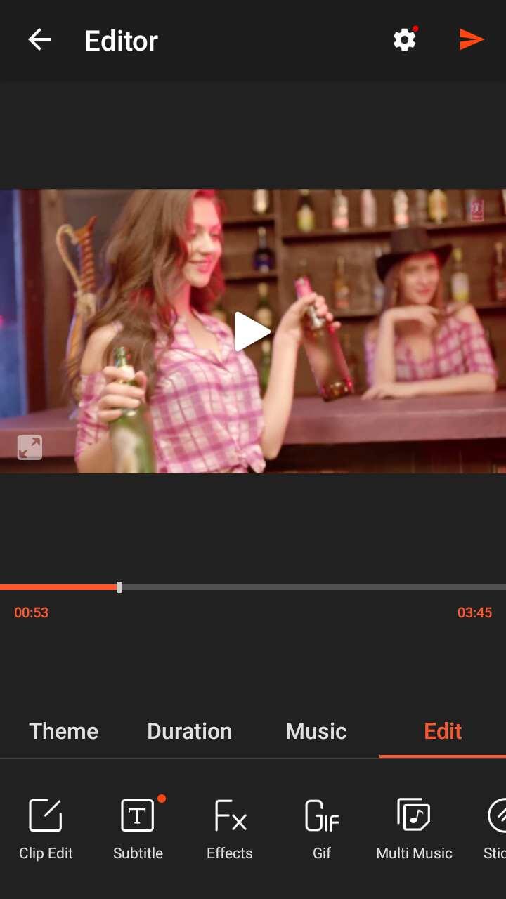 video show pro mod apk