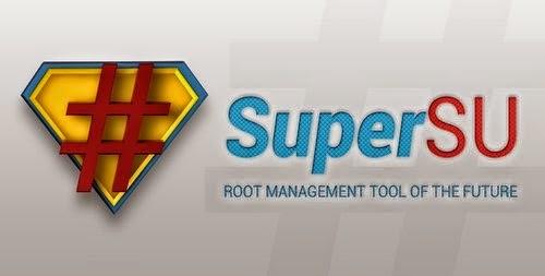Download APK Cracked SuperSU APK Pro v2.14