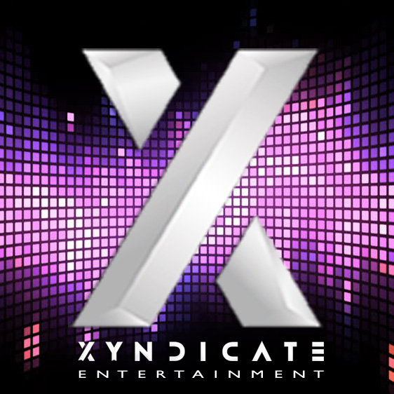 XYNDICATE... THE SOUND OF THE FUTURE!