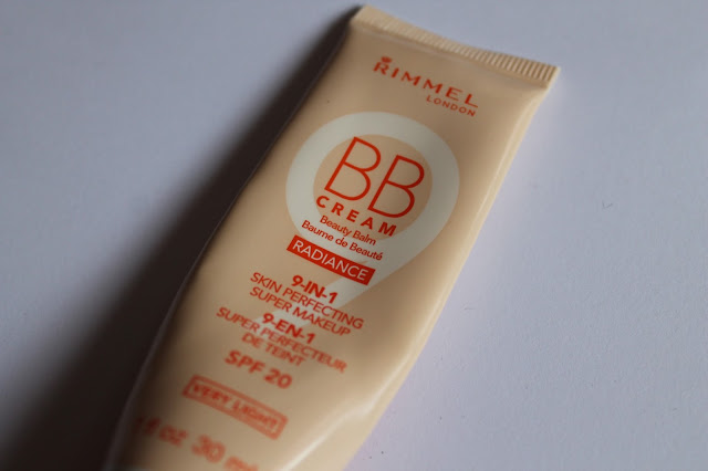 "Baume de Beauté 9-en-1 Super Perfecteur de Teint ""BB Cream Radiance"""