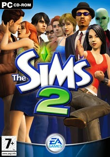 The Sims 2 + Todas as expansões - PC (Download Completo)