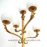 Comprar lámpara de pie original para el salón