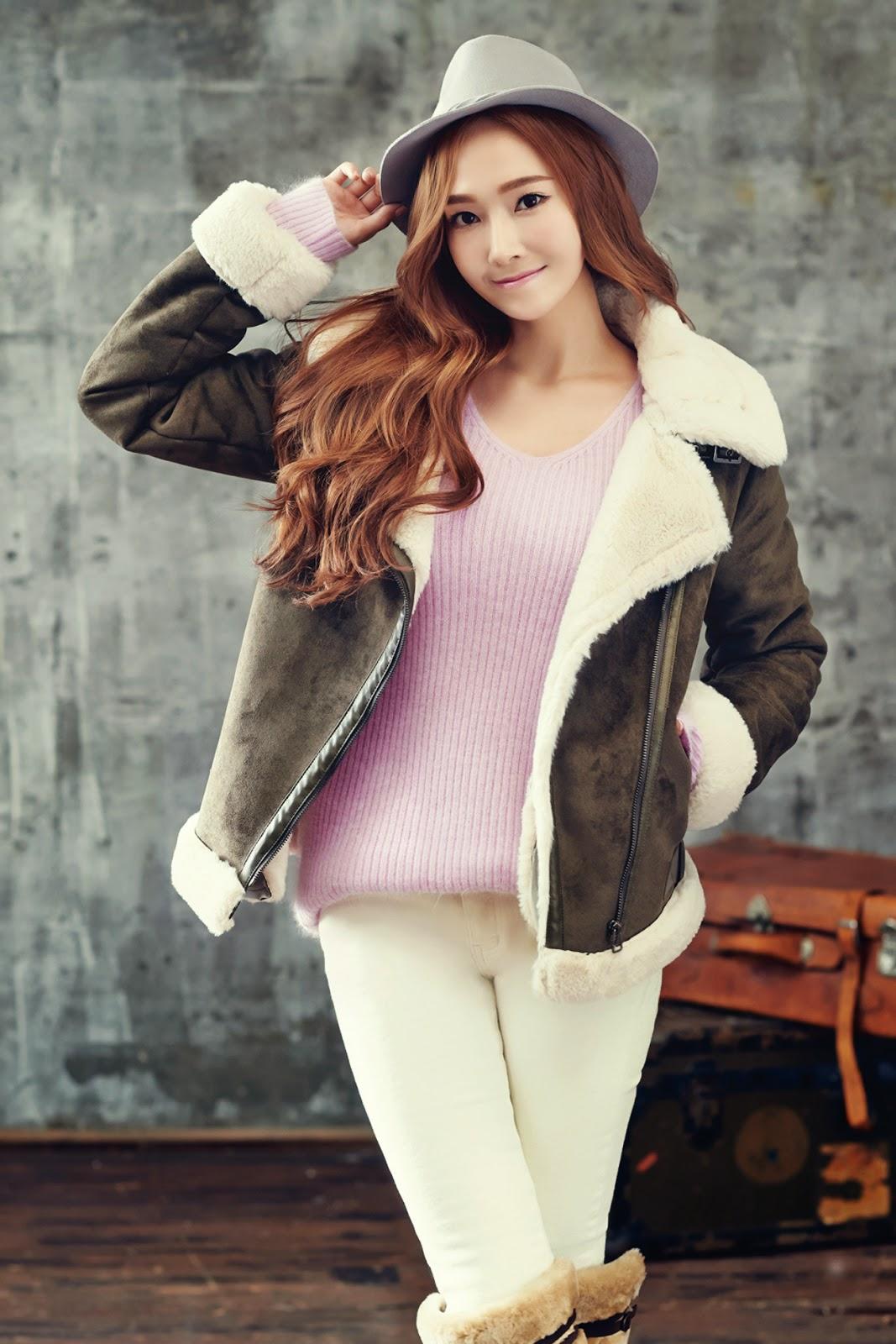 moda en corea 10 outfits para diciembre 2014 moda en korea