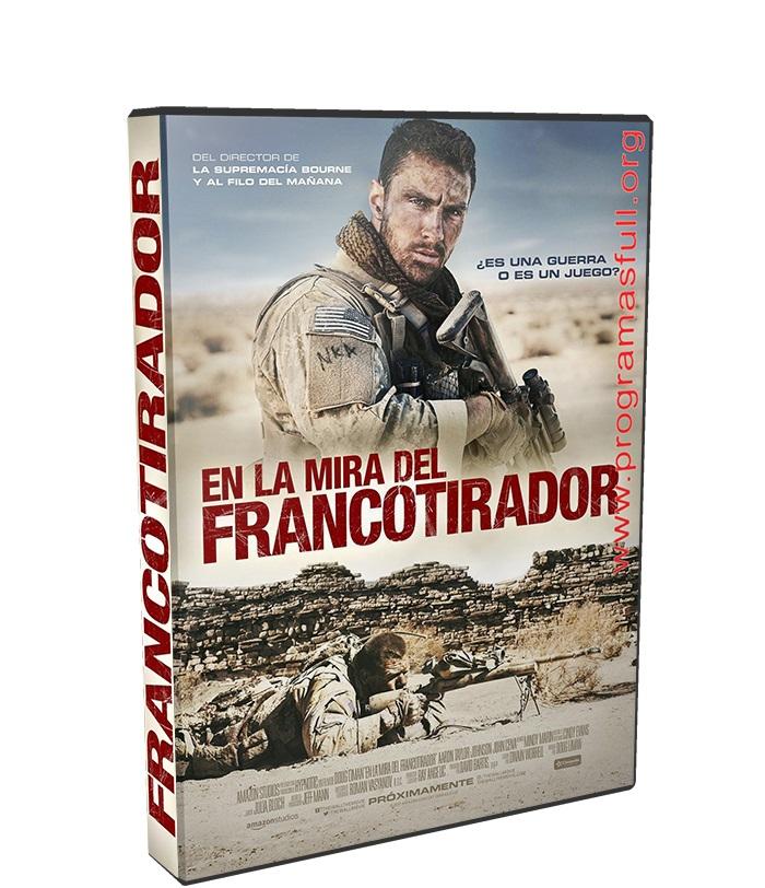 En la Mira del Francotirador poster box cover