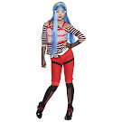 Monster High Party City Ghoulia Yelps Outfit Child Costume
