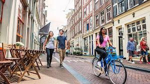 StuNed Short Course, Beasiswa Kursus Singkat di Belanda