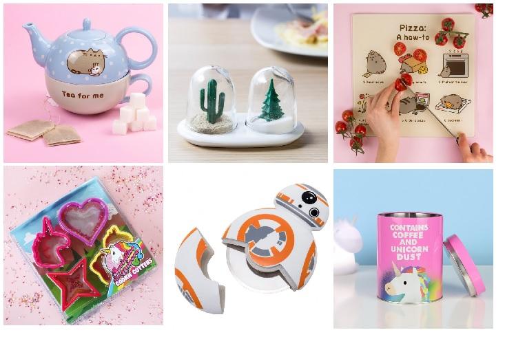 Idee regalo pazze: i nostri oggetti preferiti sul sito di Dottor ...