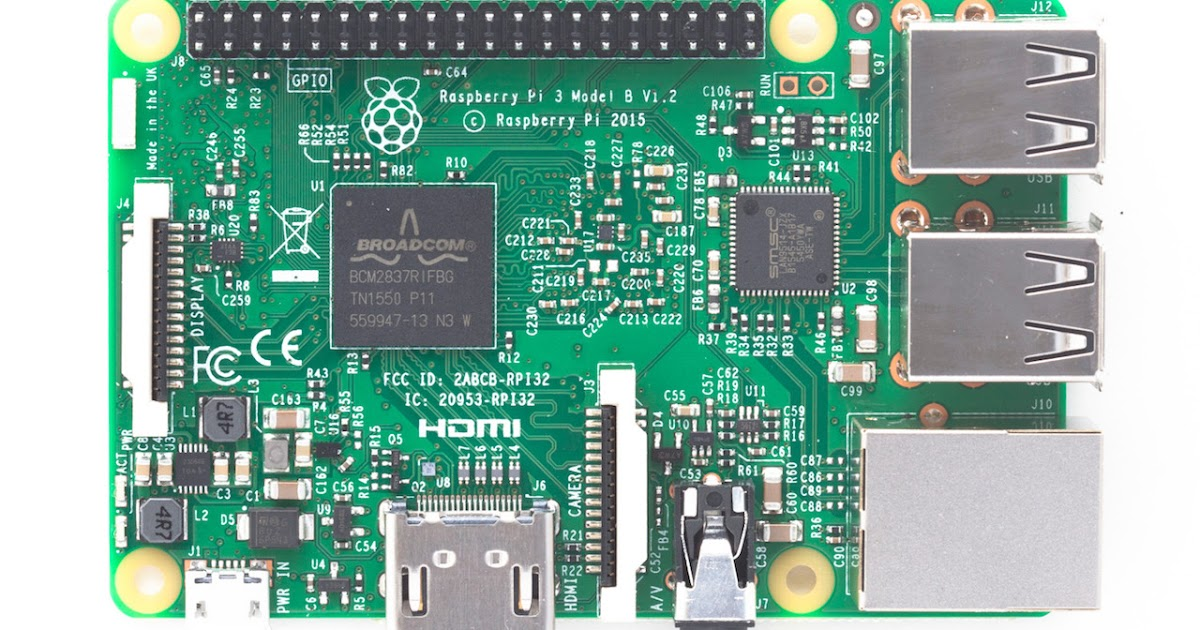 [Raspberry Pi 3] 老朋友,新功能!關於那些開箱後馬上要作的事