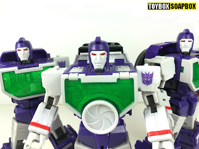 maketoys visualizers faces