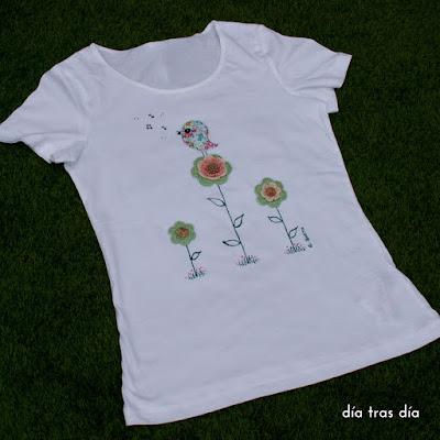 Camisetas madre e hija personalizadas