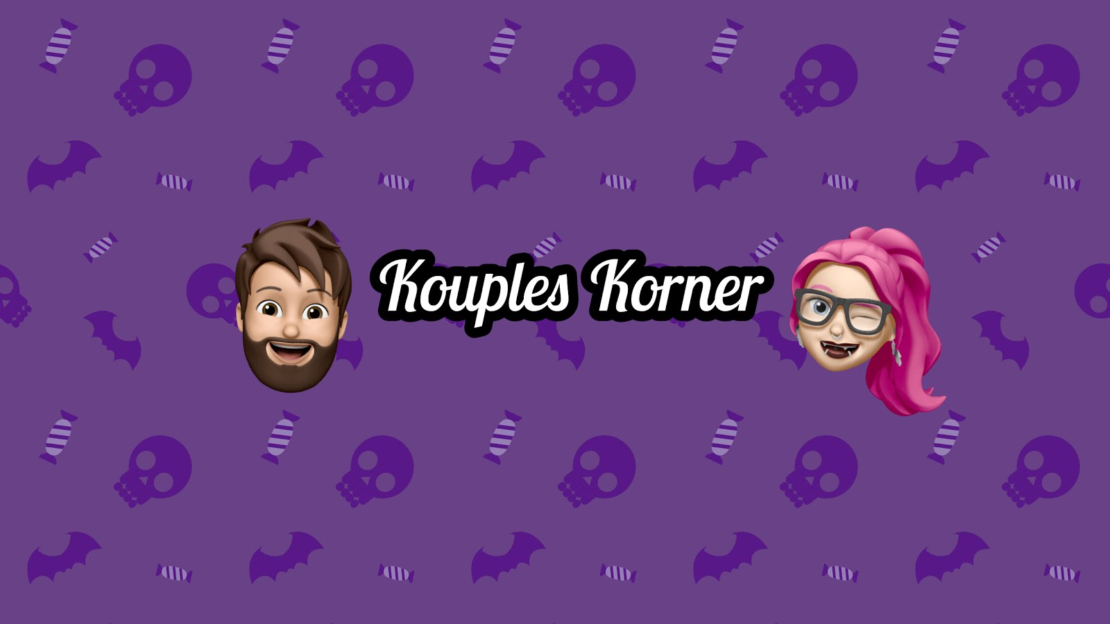 Kouples Korner Podcast!