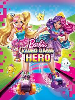 Download Film Barbie Video Game Hero 2017