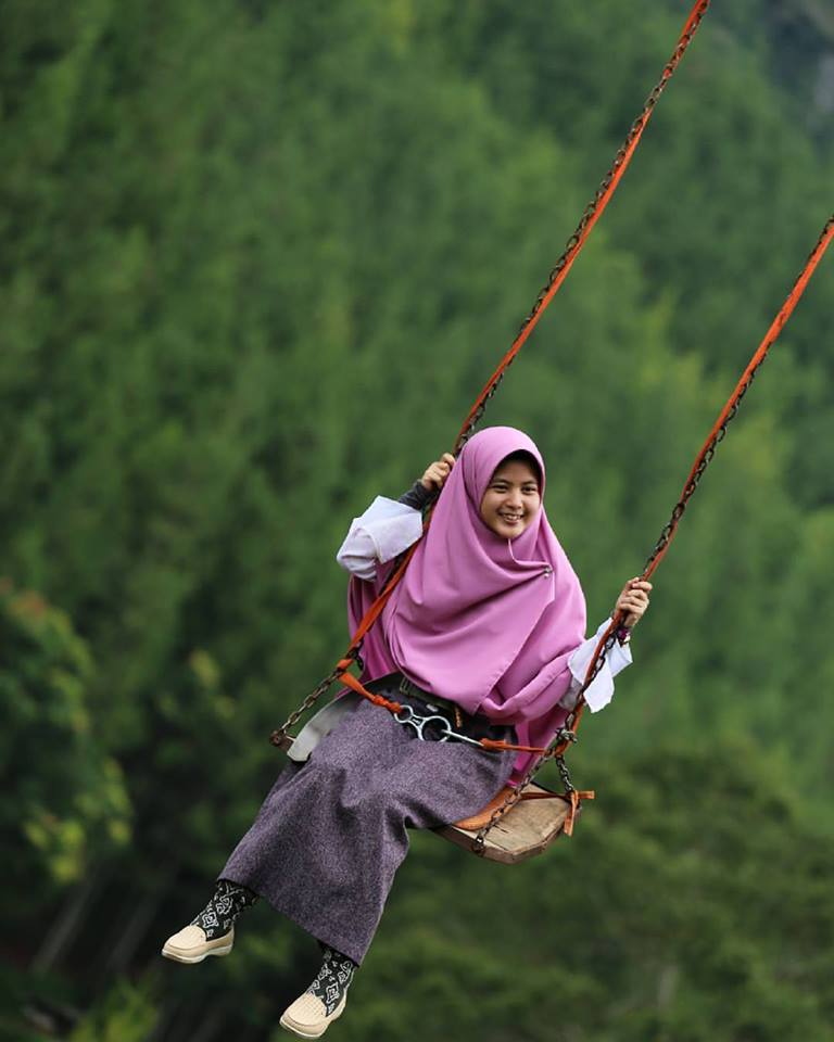 25 Tempat Wisata Alam Di Bandung Yang Murah Dan Paling Menarik