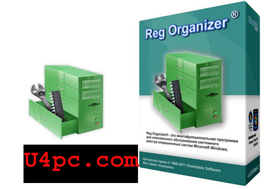 Reg Organizer 8.03 Crack Plus [Serial Keys] Full Version