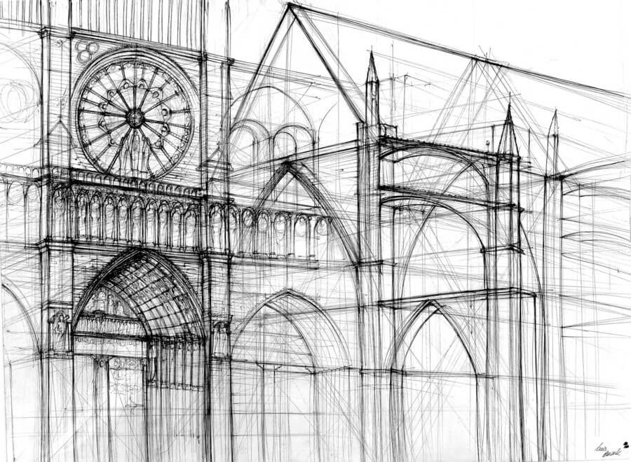 10-Galeria-Gdańsk-Gdańsk-Architectural-Drawings-by-Students-www-designstack-co