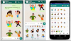 Just How to Get WhatsApp 2019 Stickers on iphone and Android