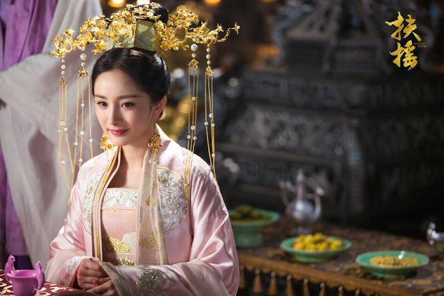 Fuyao 2018 Best Chinese TV Series