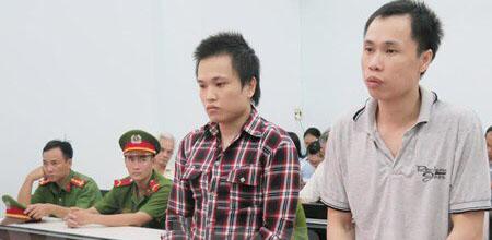 Tuyên bố của Đại sứ quán: Quyết định của Tòa án Việt Nam Kết án các Nhà hoạt động Nguyễn Hữu Thiên An và Nguyễn Hữu Quốc Duy