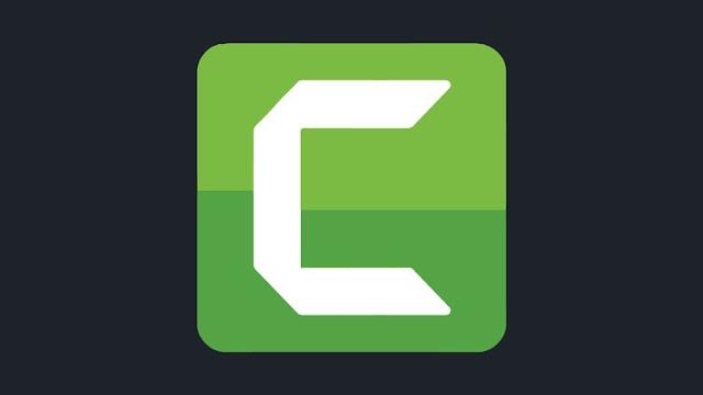 Camtasia Studio 9 تحميل مجانا + باتش التفعيل