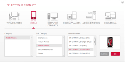Download Free LG Mobile PC Suite – Windows 7/8/XP/Vista