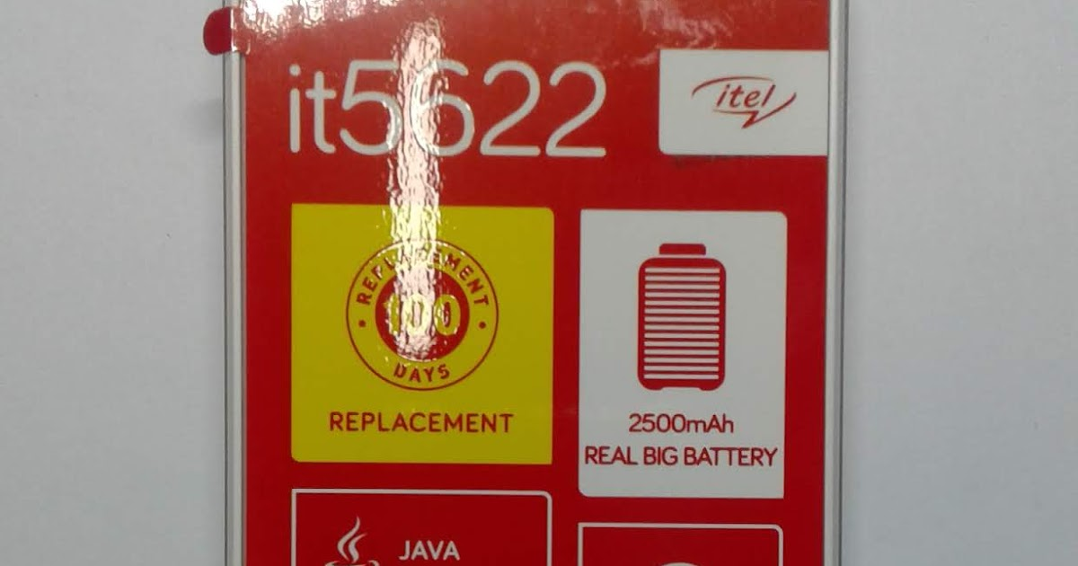 itel it5622 spd6531c flash file without password - waiting