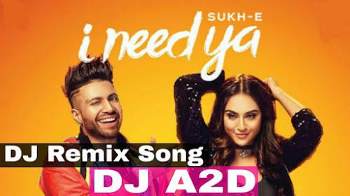 2018 - DJ A2D