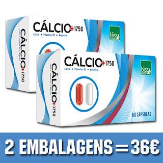 Cálcio+1750
