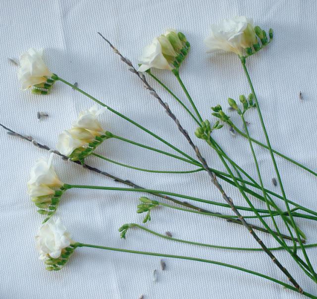Duftende blomster