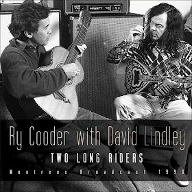 Ry Cooder & David Lindley's Two Long Riders