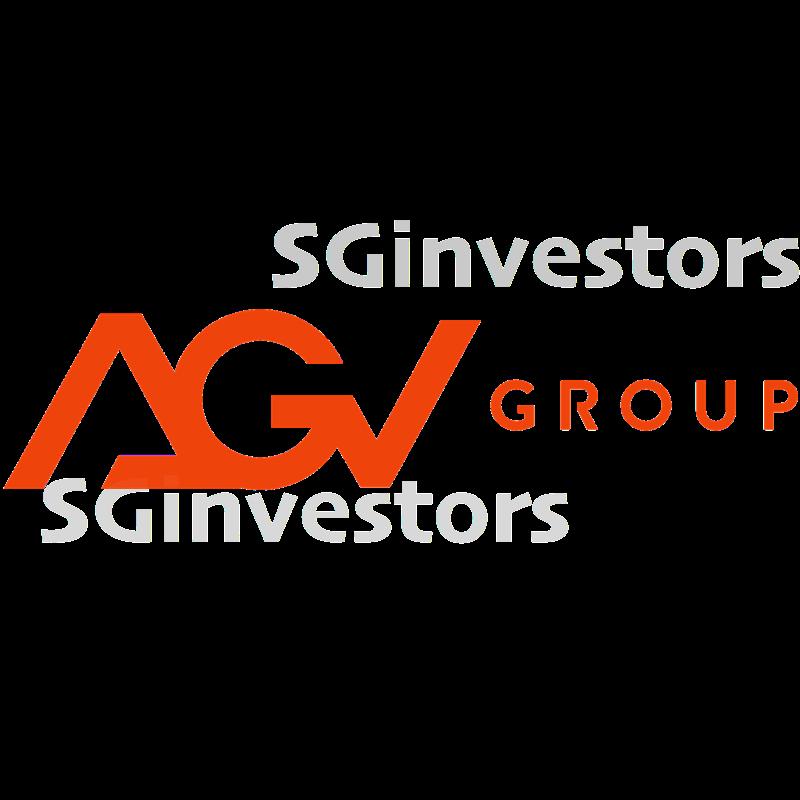AGV GROUP LIMITED (SGX:1A4) @ SGinvestors.io