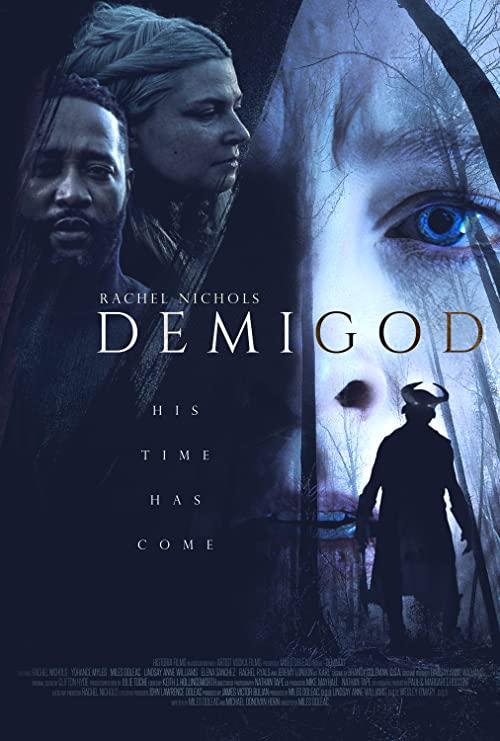 Á Thần - Demigod
