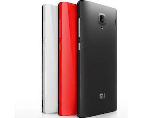 Xiaomi Hongmi 1S (Redmi 1S)