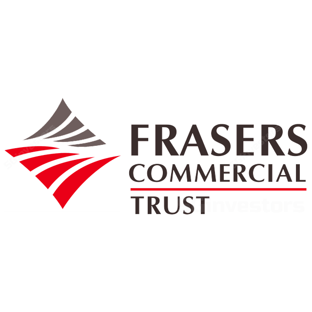 FRASERS COMMERCIAL TRUST (ND8U.SI) @ SG investors.io