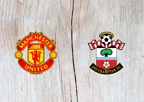 Manchester United vs Southampton Full Match & Highlights 2 March 2019