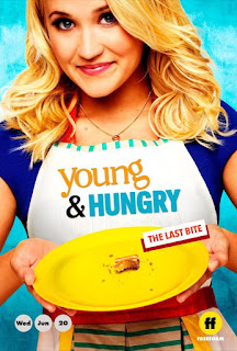 Quinta y última temporada de Young & Hungry