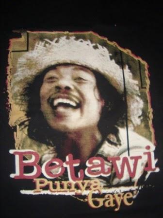 19 Tahun Benyamin S Dalam Kenangan Cirebon Radio Etnikom Network