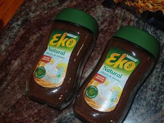 Eko Natural, Nestlé.