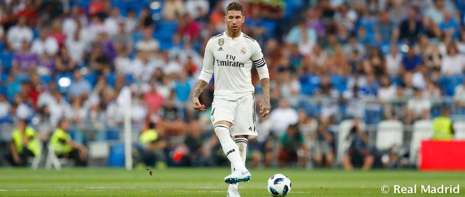 29 لاعباً في قائمة ريال مدريد لخوض كأس السوبر الأوروبي.