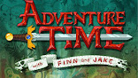 Adventure Time Season 8 Episode 28