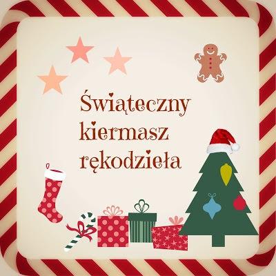 Świąteczny Kiermasz Rękodziała - START