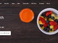 5 Situs dan Aplikasi Penghitung Kalori Makanan Terbaik